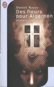 DES FLEURS POUR ALGERNON de Daniel Keyes 11218411