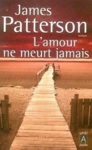 L'AMOUR NE MEURT JAMAIS de James Patterson 11387410