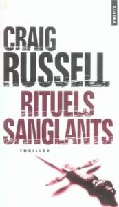 RITUELS SANGLANTS de Craig Russel 13333110