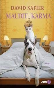 MAUDIT KARMA de David Safier 13956410