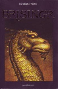 ERAGON (Tome 1) de Christopher Paolini 19411310