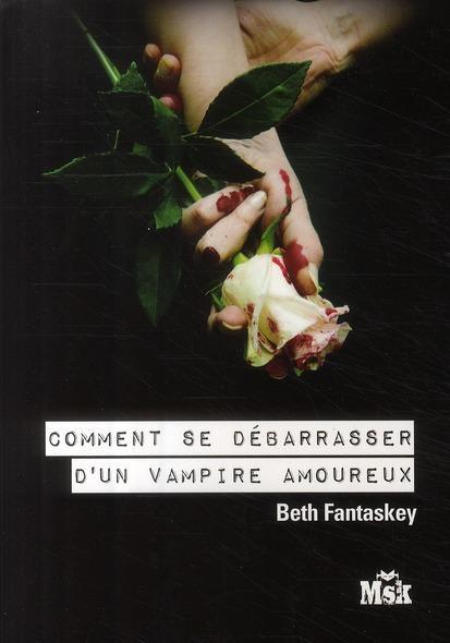 Lecture Commune : COMMENT SE DEBARRASSER D'UN VAMPIRE AMOUREUX - Nov/Déc 2009 24187210