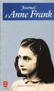 JOURNAL D'ANNE FRANK d'Anne Frank 27033110
