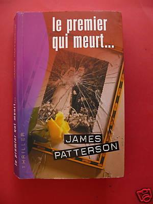 LE PREMIER QUI MEURT de James Patterson 304b_110