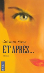 ET APRES de Guillaume Musso 65422614