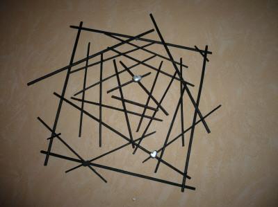 Cage d'escalier et palier Sculpt10