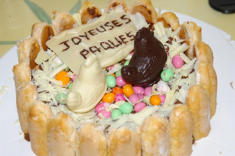 """""""Joyeuses Pâques"""" Charlo12"""