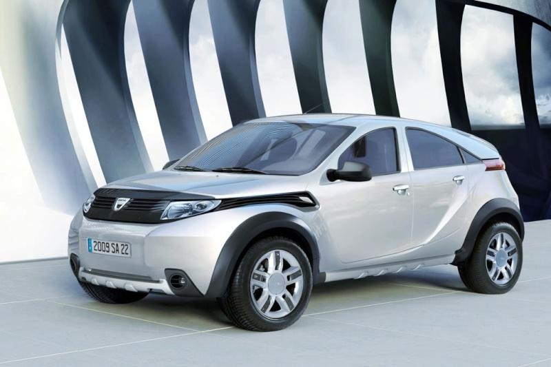 2009 - [Dacia] Duster Concept - Page 3 Dacia-10