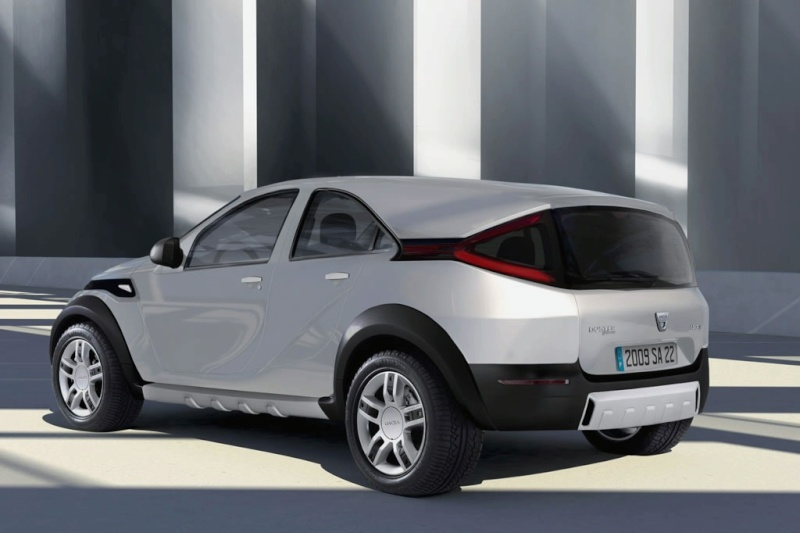 2009 - [Dacia] Duster Concept - Page 3 Dacia-11