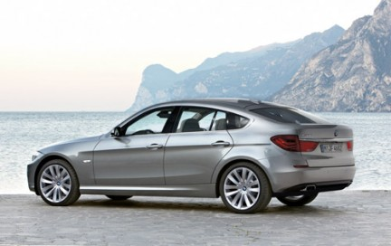 2013 - [BMW] Série 3 GT [F34] - Page 2 Render11