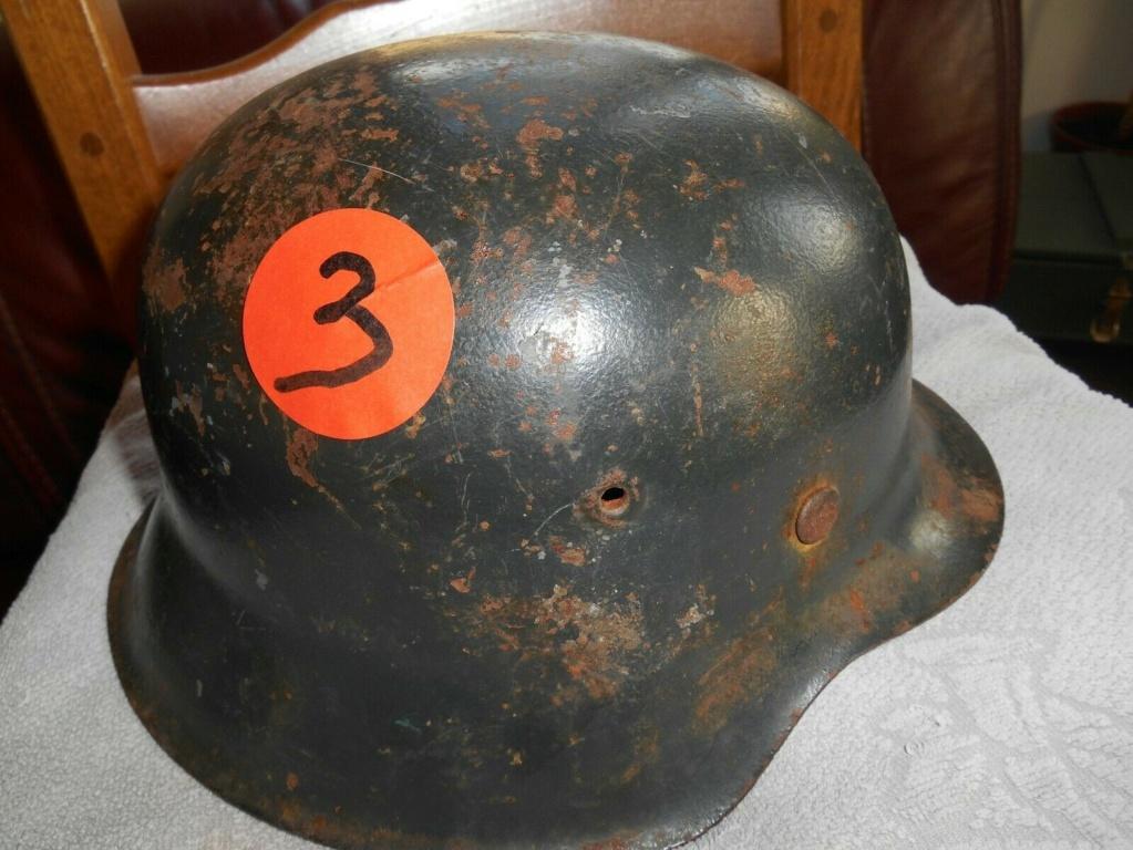 casque m42 identification S10