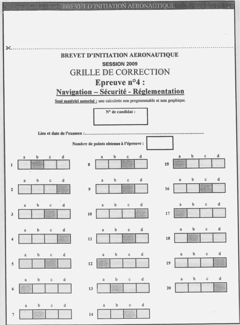 Sujets et corrigés  BIA 2009 - Page 5 Nav11