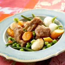 recettes de cuisine F016410