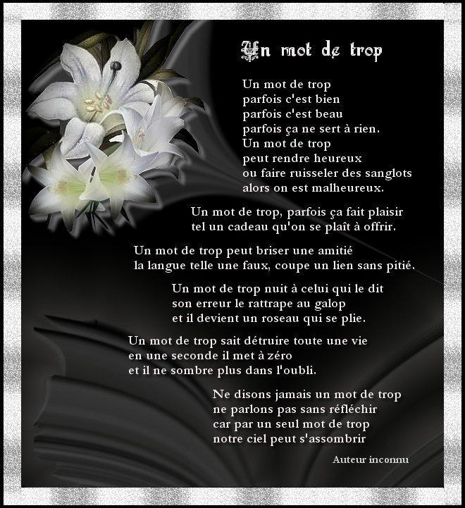 images a voir Poeme611
