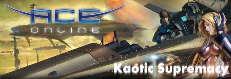 Kaotic Supremacy