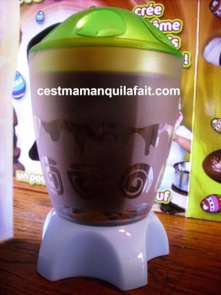 KIT CHOCOLATS DE PAQUES LECLERC 7,62 EUROS 3 MOULES 211