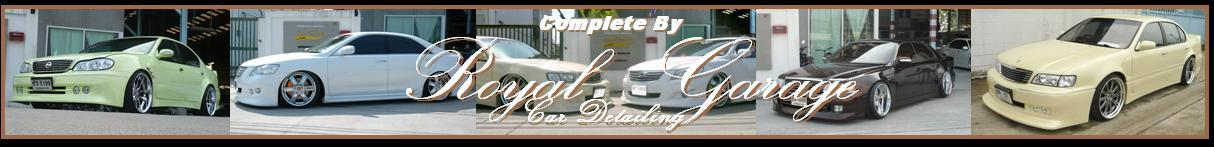 Royal Garage Car Detailing