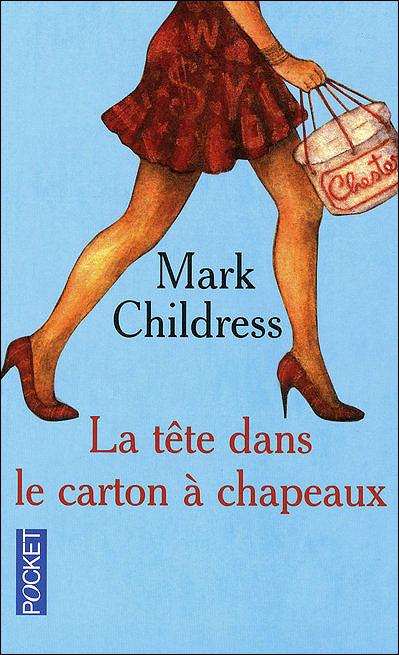 [Childress, Mark] la tête dans le carton à chapeaux Chapea10