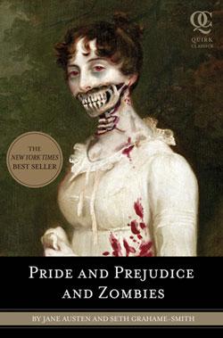 [Austen, Jane et Seth, Grahame-Smith] Orgueil et préjugés et zombies Zombie10