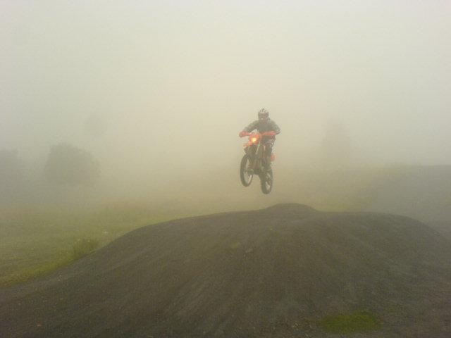 Photos de vos entrainnements ou des vous en moto ! Dsc02220