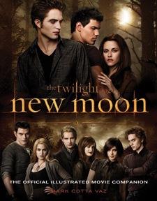 Le livre officiel du film New Moon New-mo18