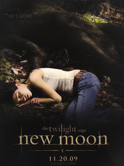 New Moon, affiches non-officielles - Page 2 Nmpost10