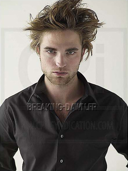 Mark Segal Photoshoot Robert13