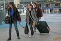 Les humains arrivent à Vancouver et le lycée de Forks reprend vie... Waterm10