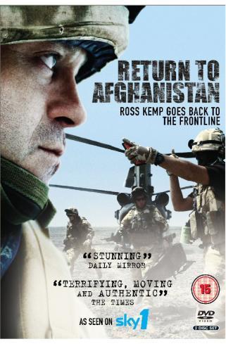 Ross Kemp - Return to Afghanistan Rk-rto10