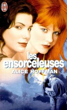 [Hoffman, Alice] Les ensorceleuses Jl509910