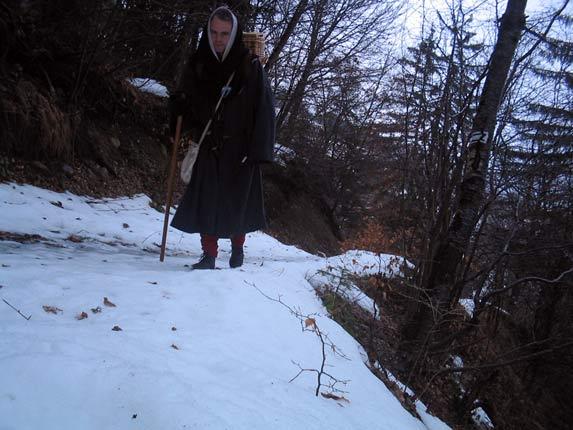 Petite ballade dans la neige de l'Arbalestrier C-a3e210