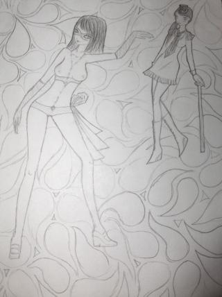 dessins rapides - Page 2 Hpim2515