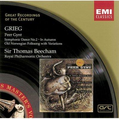 Grieg - Peer Gynt Bee10