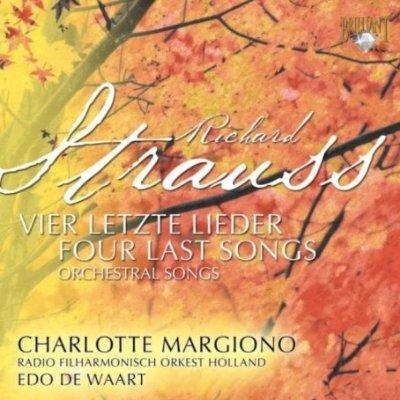 Strauss - 4 derniers lieder - Page 5 Stauss10