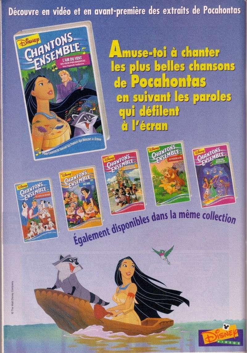 Chantons Ensemble - En Route Pour Disneyland Paris Image012