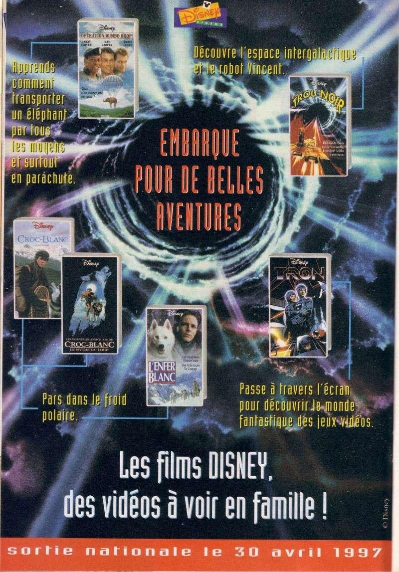 [Disney] Tron (1982) Image113