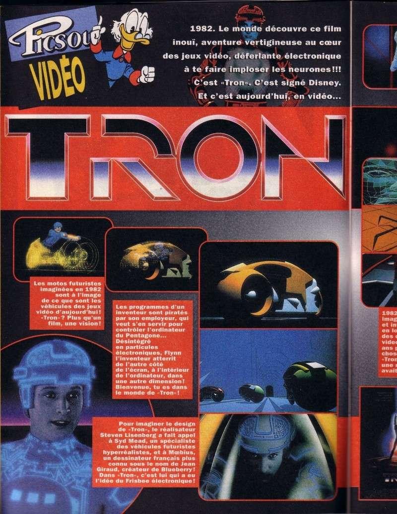 [Disney] Tron (1982) Image211