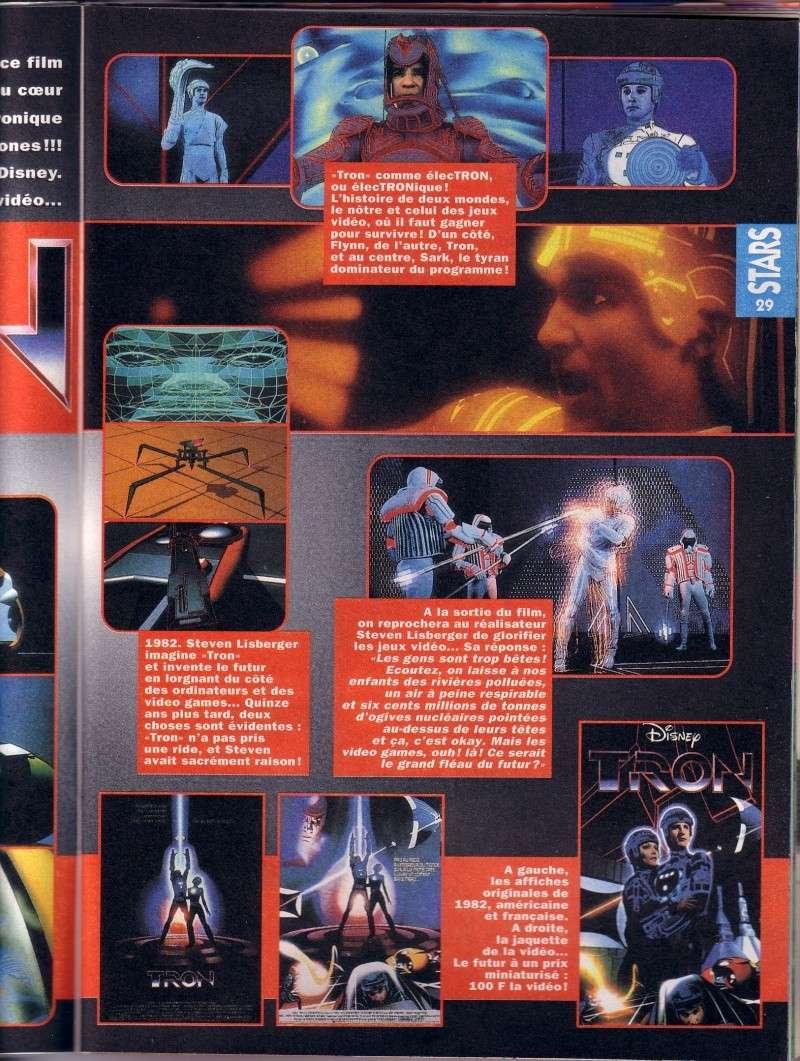 [Disney] Tron (1982) Image311