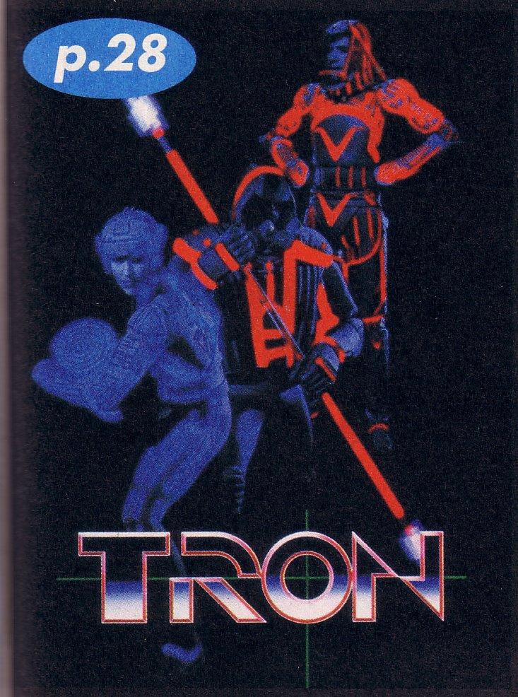 [Disney] Tron (1982) Image411