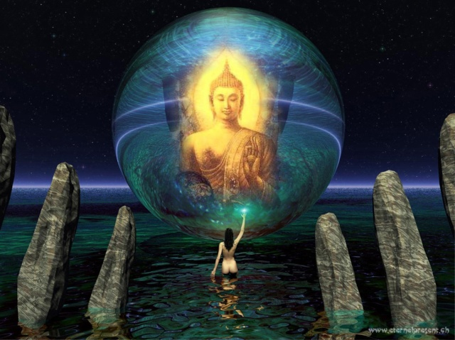 ecouter parler  du bouddhisme Bouddh10