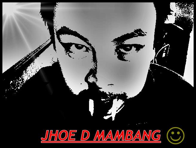 Wallpaper Mambang Records Jhoe10