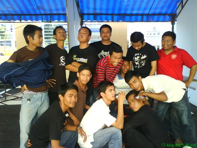 Galeri Mambang Records Team_m10