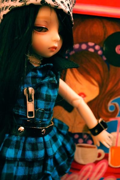 [Puki² Ruby] Lottie est arrivée! *page13* - Page 2 Charli11