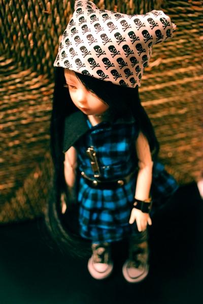 [Puki² Ruby] Lottie est arrivée! *page13* - Page 2 Charli16