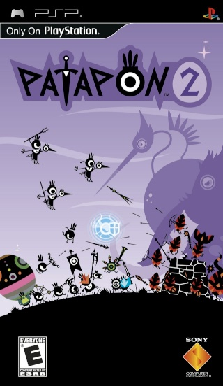 UPCOMING GAME: Patapon 2 Patapo11