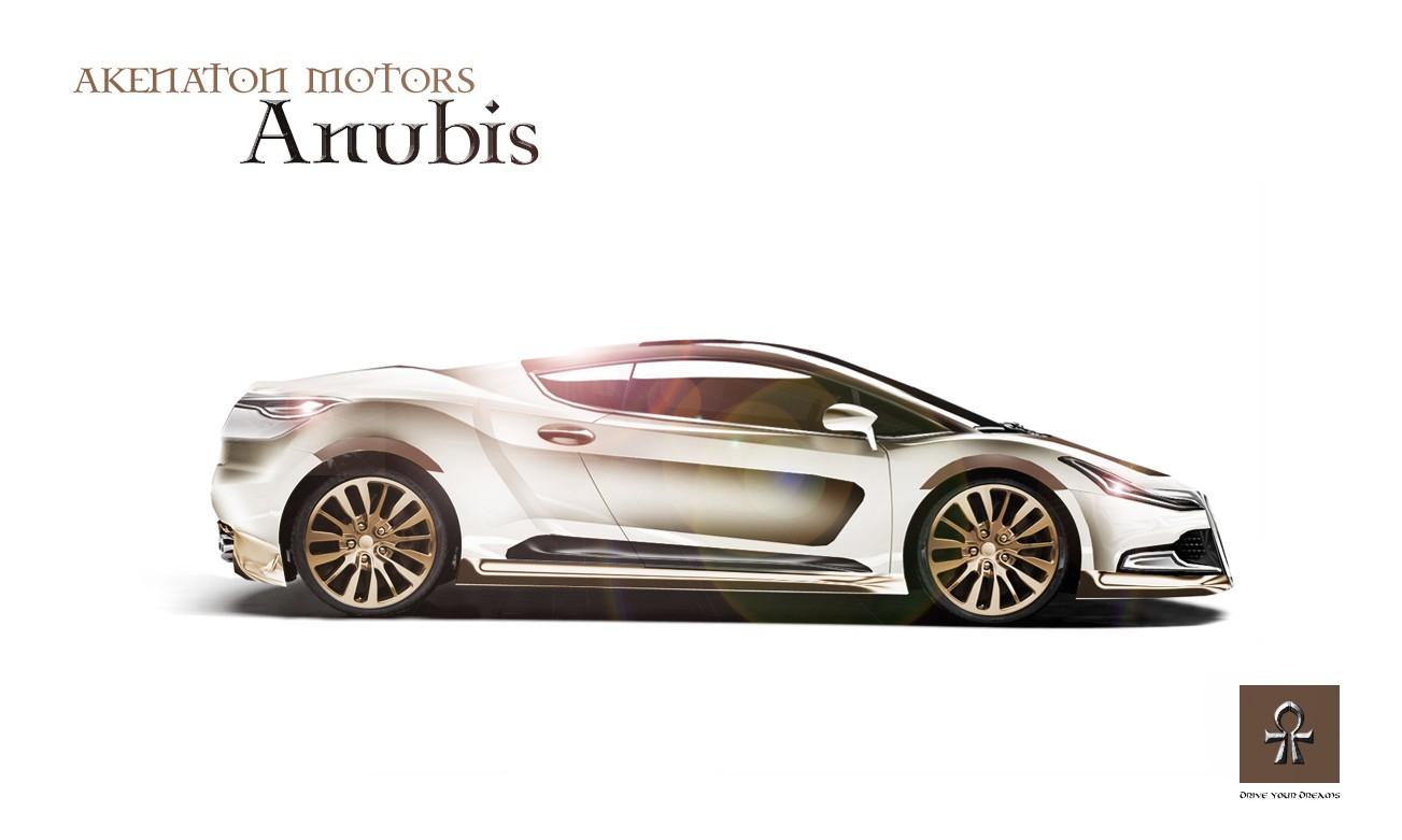 Akenaton Anubis Anubis12
