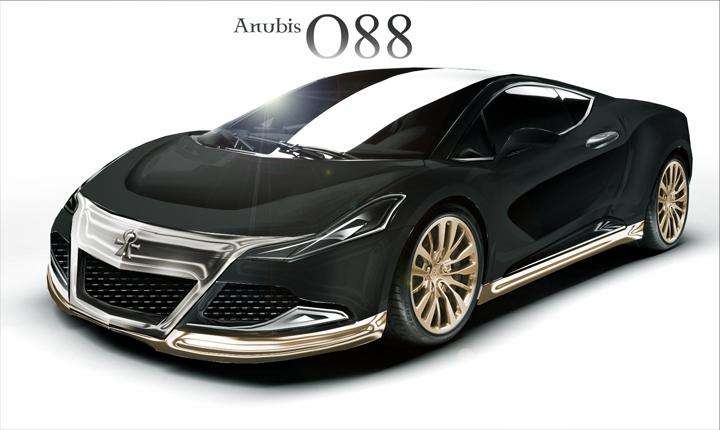 Akenaton Anubis Anubis13