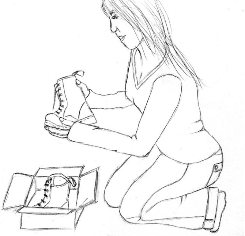 Une histoire en dessins Skinlo12