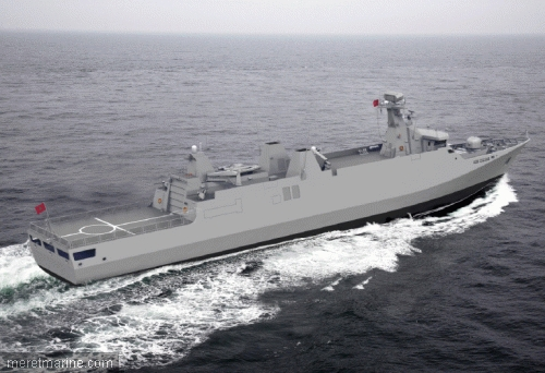 Sigma Marocaines / Royal Moroccan Navy Sigma Class Frigates - Page 4 1087511