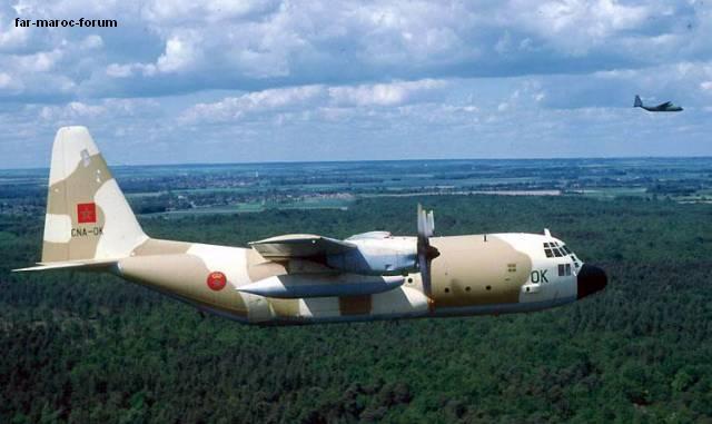 FRA: Photos d'avions de transport - Page 6 32509011